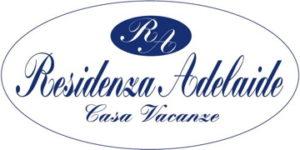residenza-adelaide-logo